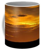High Plains Sundown Coffee Mug