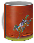 High Riding Coffee Mug