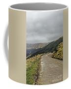 High Road Coffee Mug