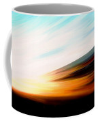 High Speed 6 Coffee Mug