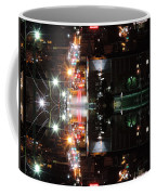 High Street Reflection Coffee Mug