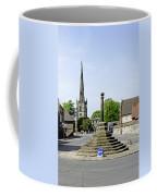 High Street To Willington Road - Repton Coffee Mug