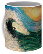 High Surf Coffee Mug