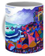 High Tide Boars Head Nh Coffee Mug