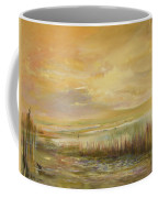 High Tide Coffee Mug