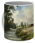 Higham Upshire Coffee Mug