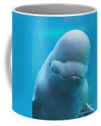 Higher Being Coffee Mug