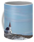 Higher Believes Coffee Mug