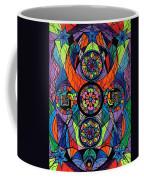 Higher Purpose Coffee Mug