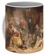 Highland Hospitality Coffee Mug