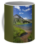 Highland Lakes Coffee Mug