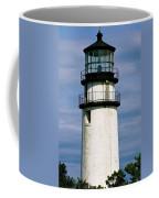 Highland Light Sentinel To The Sea   Coffee Mug