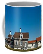 Highland Lighthouse Or Cape Cod Lighthouse Coffee Mug