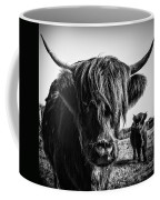 Highlander 1 Coffee Mug