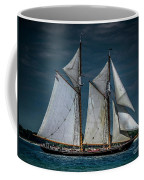 Highlander Sea Coffee Mug
