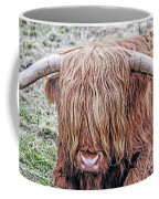 Highlands Coo Coffee Mug
