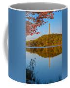 Highpoint Fall Coffee Mug