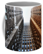 Highrise At Rittenhouse Square Coffee Mug