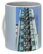 Highrise Coffee Mug