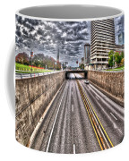 Highway Into St. Louis Coffee Mug