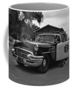 Highway Patrol 4 Coffee Mug