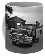 Highway Patrol 5 Coffee Mug