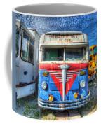 Highway Post Office U.s. Mail Coffee Mug
