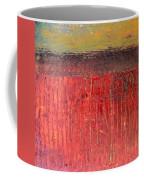 Highway Series - Cranberry Bog Coffee Mug