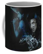 Highway To Bon Coffee Mug