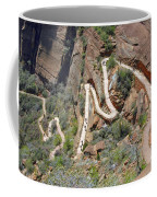 Highway To Heaven Coffee Mug