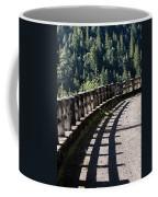 Highway To Nowhere Coffee Mug