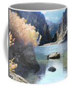 Hikers Haven Coffee Mug