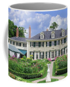 Hildene 5679 Coffee Mug