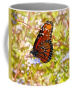 Hill Country Butterfly Coffee Mug