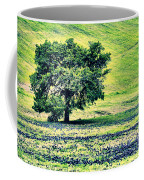 Hill Country Scenic Hdr Coffee Mug