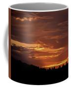 Hill Country Sunrise Coffee Mug