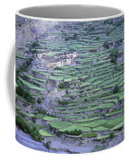 Hill Modified For Agriculture, Tetang Coffee Mug