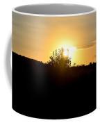 Hill Top Sunrise 2013 Coffee Mug