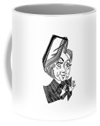 Hillary Clinton Debate Coffee Mug