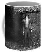 Hillbilly, C1900 Coffee Mug