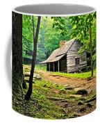 Hillbilly Heaven Coffee Mug