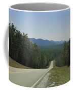 Hills Of Talladega National Forest Alabama Coffee Mug