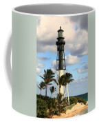 Hillsboro Inlet Lighthouse Coffee Mug