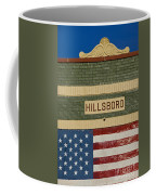 Hillsboro Village Nashville Coffee Mug