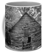 Hillside Barn Coffee Mug