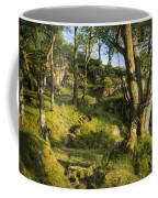 Hillside Forest Coffee Mug