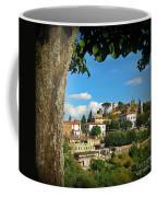 Hillside Tuscan Village  Coffee Mug