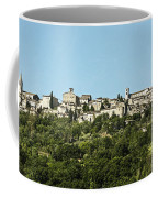 Hilltop City Coffee Mug