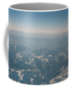 Himalayas 2 Coffee Mug