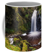 Hindhope Waterfall Coffee Mug